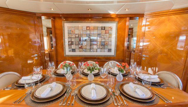 Endless Sun Charter Yacht - 7