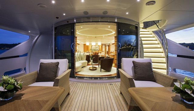 San Bernardo Charter Yacht - 5
