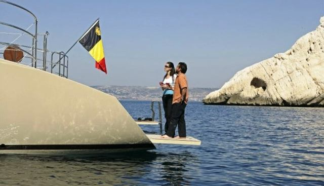 Black Swan Charter Yacht - 5