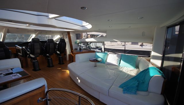 Froggy Charter Yacht - 5