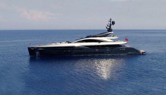 Flying Dagger Charter Yacht - 4