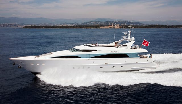Strega Charter Yacht - 7