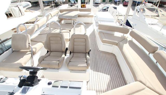 UTwo Charter Yacht - 5
