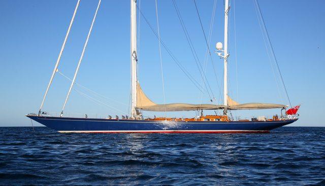 Alejandra Charter Yacht - 8