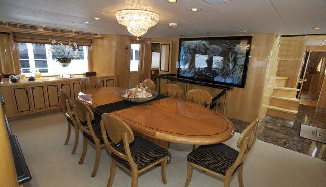 MemoryMaker Charter Yacht - 5