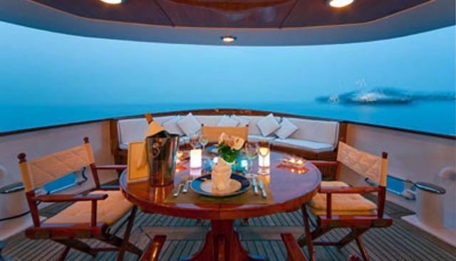 La Fidanzata Charter Yacht - 2