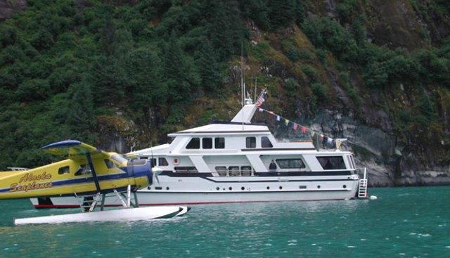 Caledonia Charter Yacht - 3