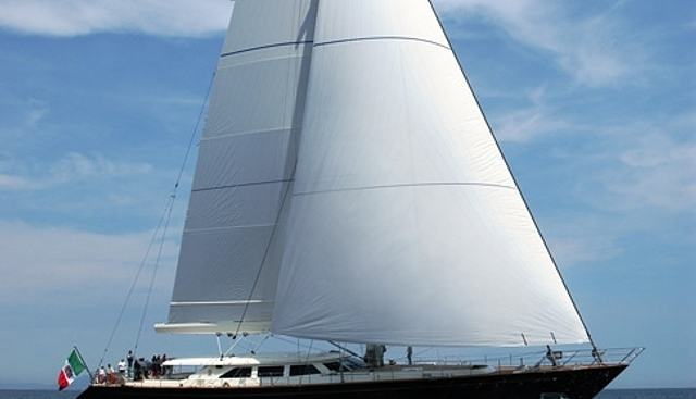 Heritage Charter Yacht - 7