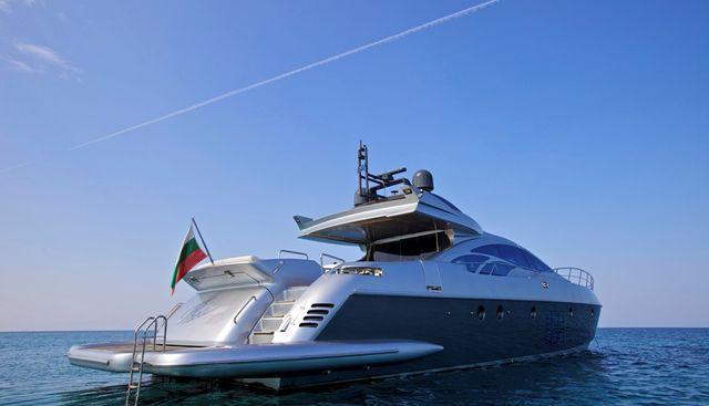 Thea Malta Charter Yacht - 4