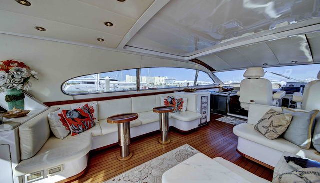 Bet On It Charter Yacht - 6