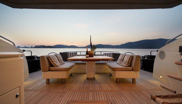 St.Elena Charter Yacht - 2