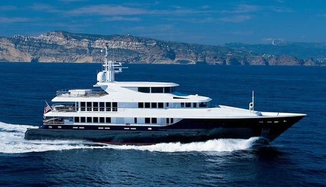 Focus Charter Yacht