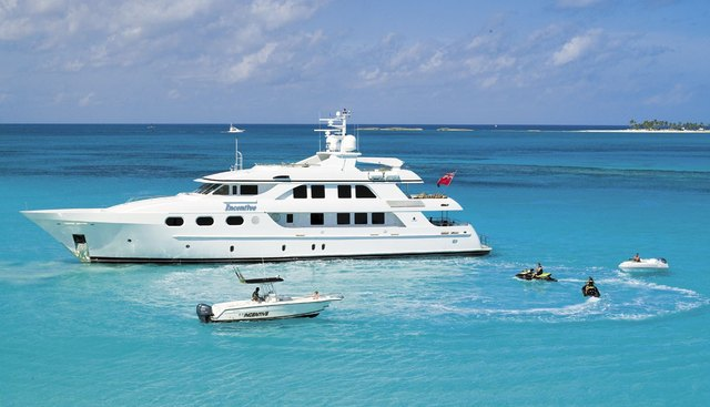 Incentive Charter Yacht - 5