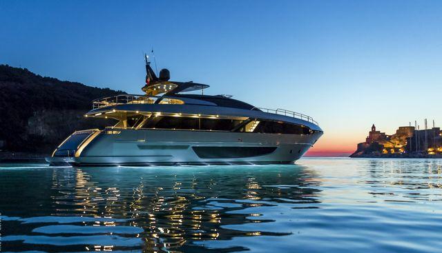 Ruzarija Charter Yacht - 5