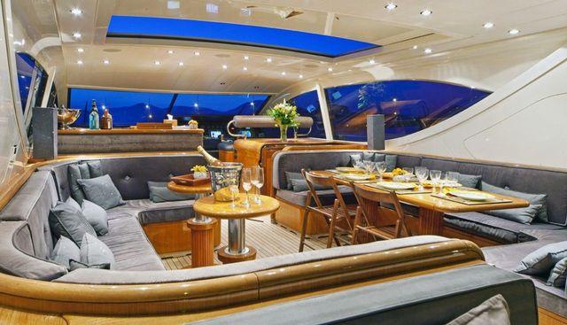 Next Charter Yacht - 4