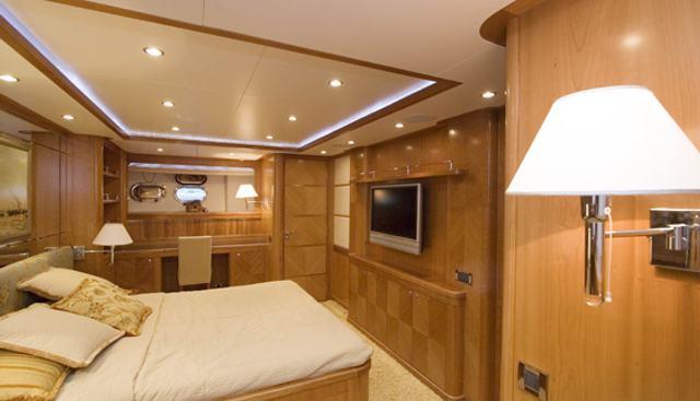 New Star Charter Yacht - 8