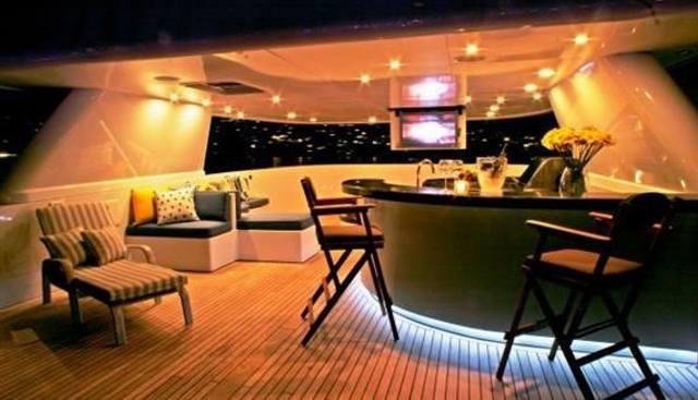 Leight Star Charter Yacht - 2