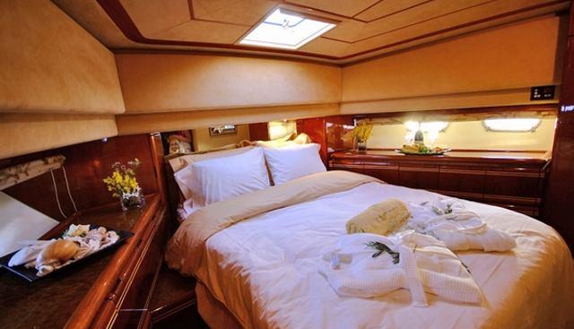 Splendido Charter Yacht - 8
