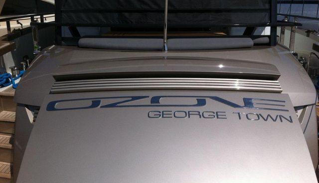 Ozone Charter Yacht - 2