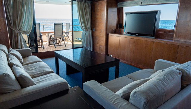 Maestrale Charter Yacht - 8