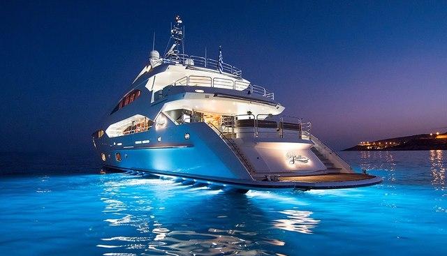 Pathos Charter Yacht - 5