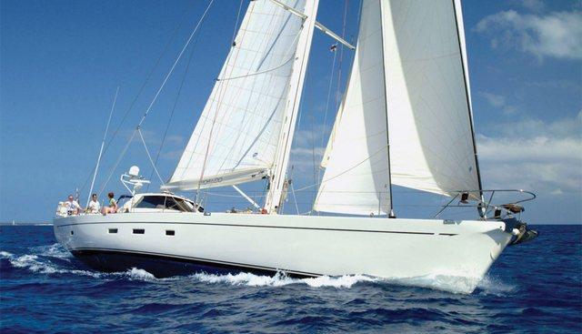 Ocean Phoenix Charter Yacht