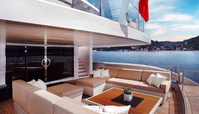 Forwin Charter Yacht - 6
