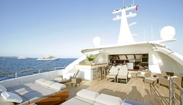 Gems II Charter Yacht - 4