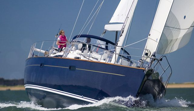 Mustique Charter Yacht - 3
