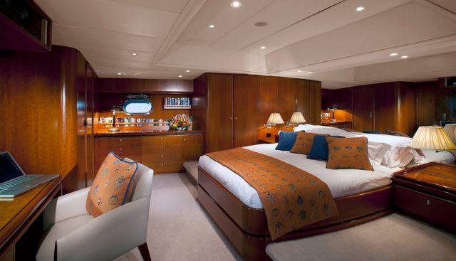 SeaQuell Charter Yacht - 8
