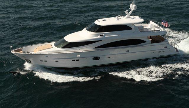 Virginia Charter Yacht - 3