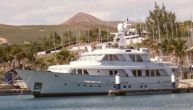 Adytum Charter Yacht - 3