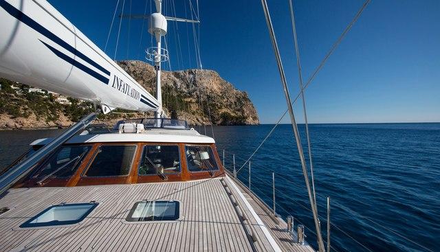 Infatuation Charter Yacht - 6