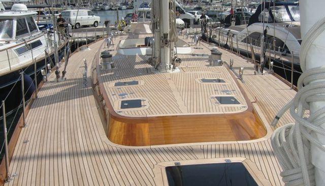 Charis Charter Yacht - 4