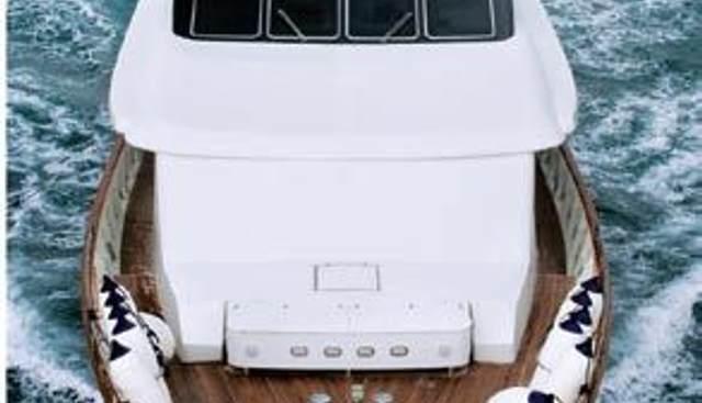 St Raphael Charter Yacht - 2