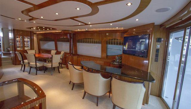 Wreckless Charter Yacht - 6