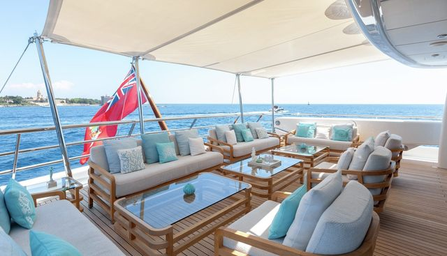 La Mirage Charter Yacht - 4