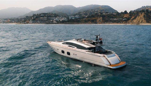 Naav Charter Yacht - 4