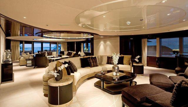Eminence Charter Yacht - 6