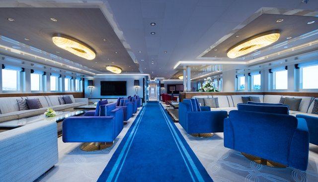 Queen Miri Charter Yacht - 6