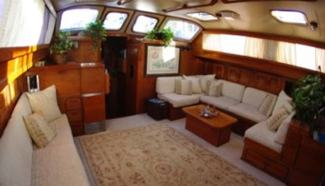 Sandcastle Charter Yacht - 4
