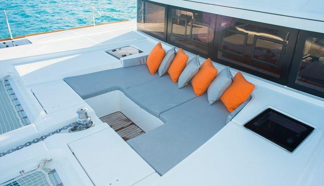 Lotus Charter Yacht - 4