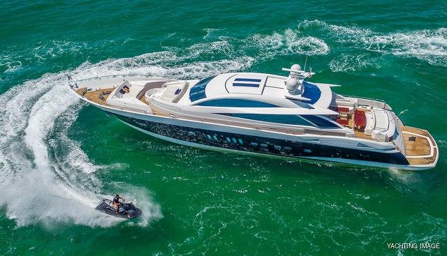 Unico Charter Yacht - 2