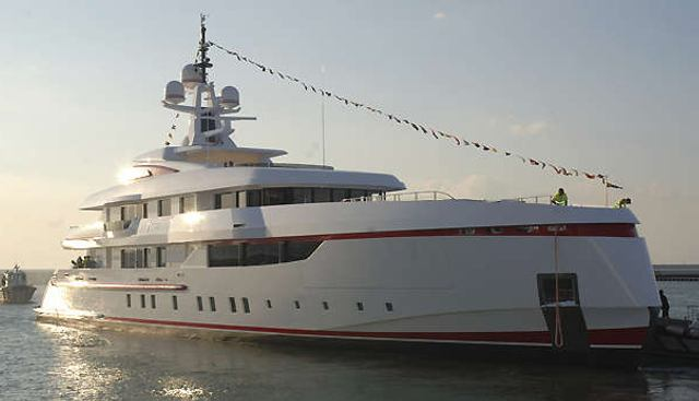 Forever One Charter Yacht - 2
