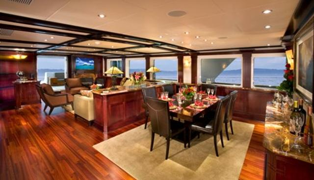 L'Albatros Charter Yacht - 8