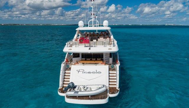 Piccolo Charter Yacht - 5