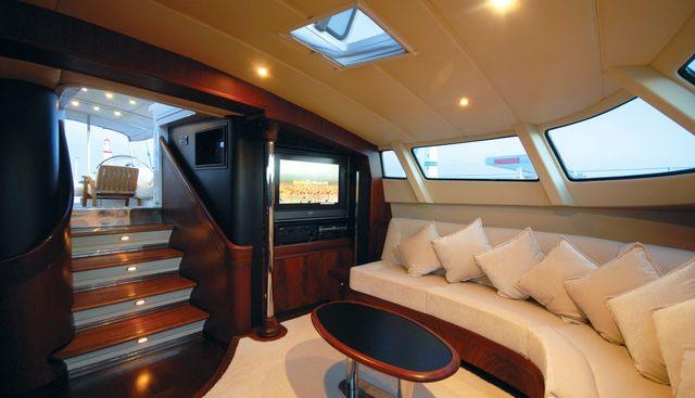 Rosinante of Notika Charter Yacht - 6