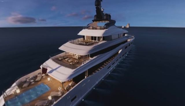 Alkhor Charter Yacht - 3