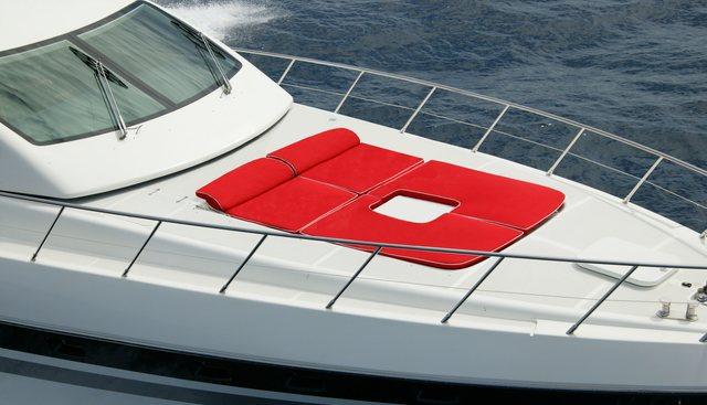Lorelei Charter Yacht - 4