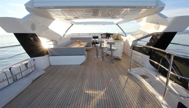 Mr K Charter Yacht - 6